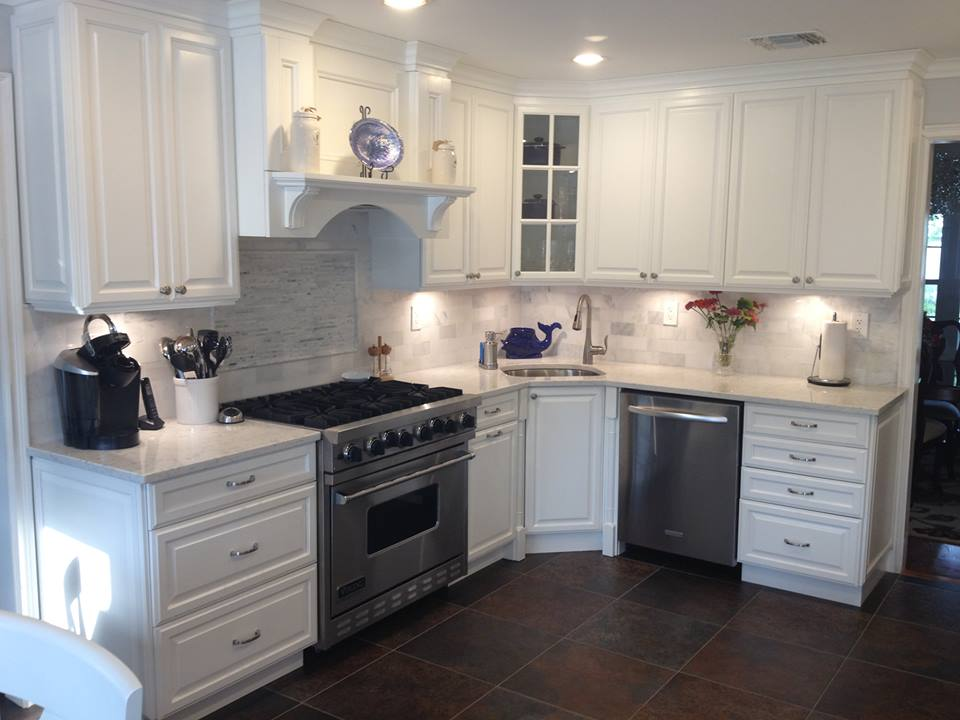 kitchen cabinet remodeling services