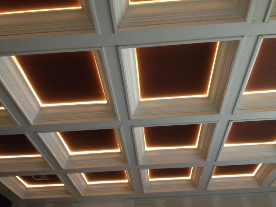 ceiling remodeling services