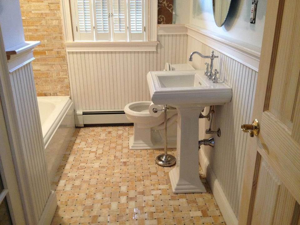 home bathroom remodeling services