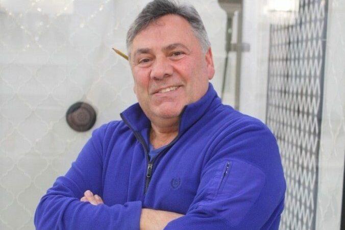 Augie Floro, Kitchen and Bath Sales/Designer