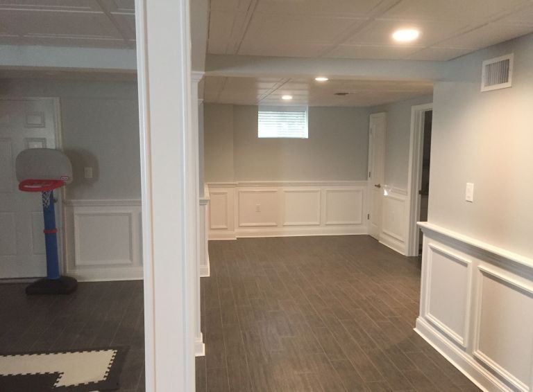 basement and garage conversions
