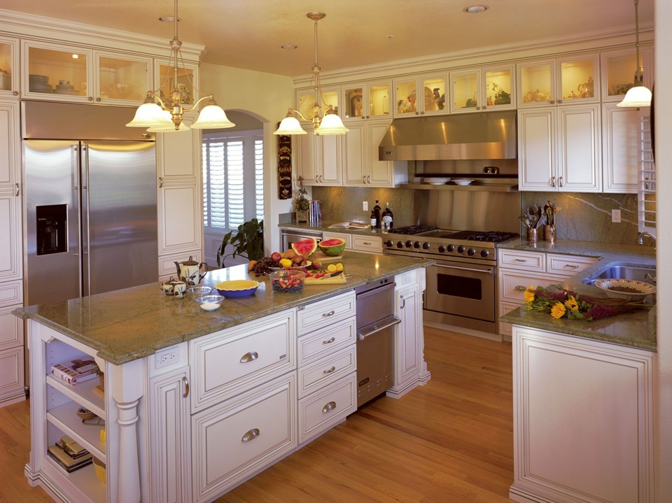 residential kitchen remodeling services
