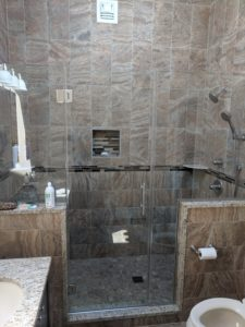 bathroom remodeling services