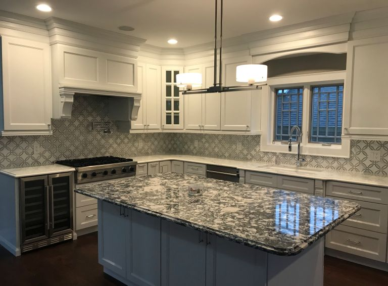 new kitchen remodeling services