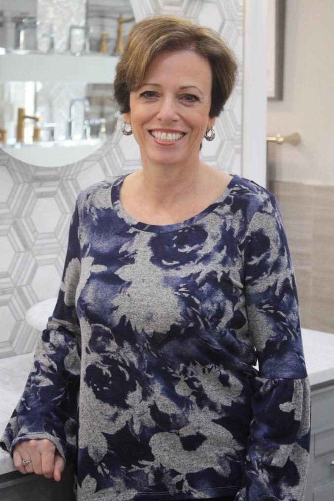 Maureen Mazol, Office Manager