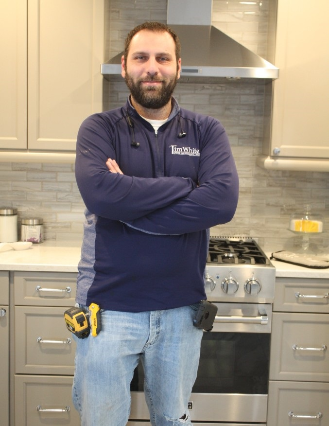 Michael DeSalvo, Project Manager