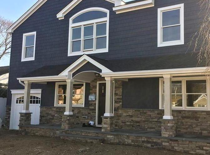siding and stone services