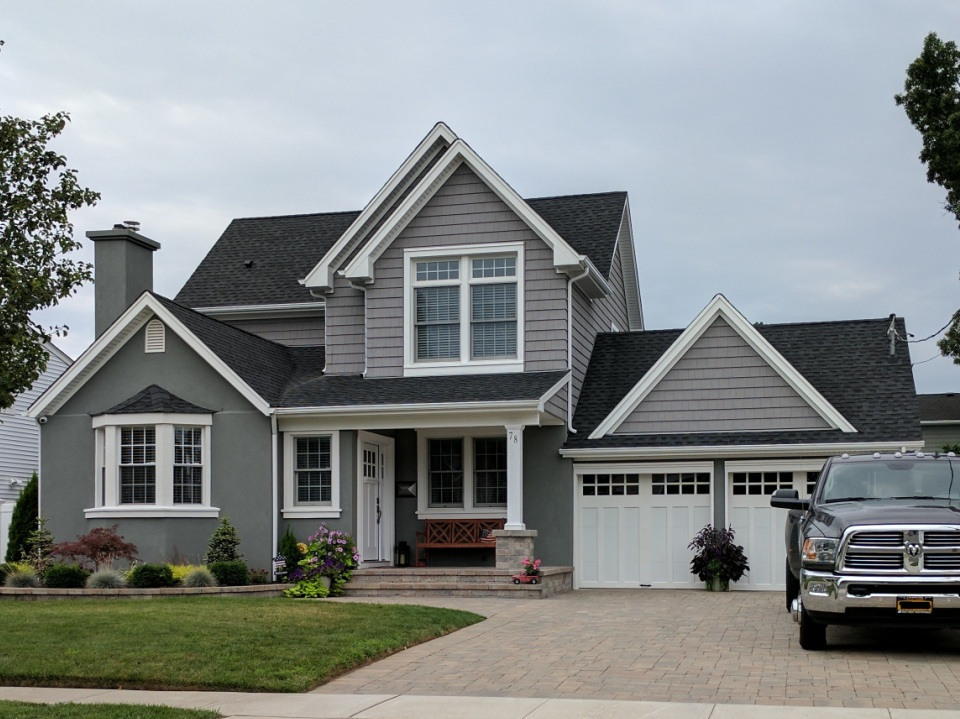dormers and extensions home remodeling services