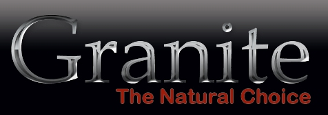 granite the natural choice