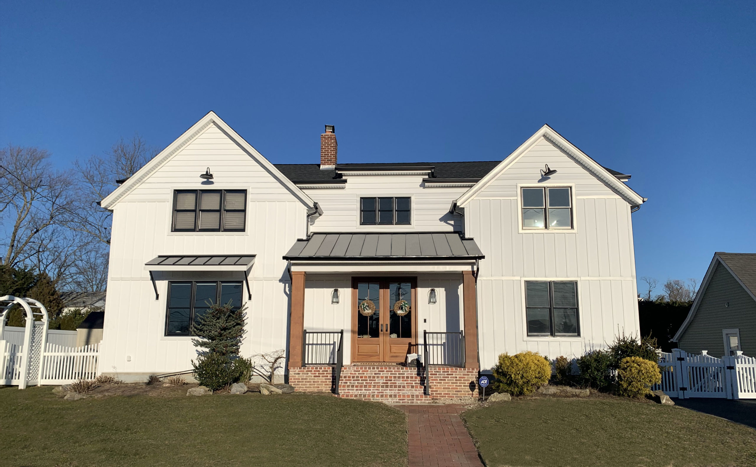 windows and doors installation services